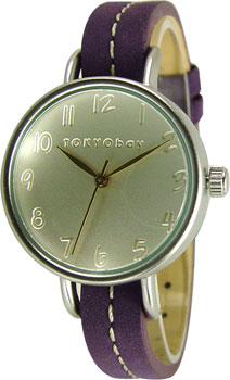 fashion наручные  женские часы TOKYObay T508-PU. Коллекция Koto