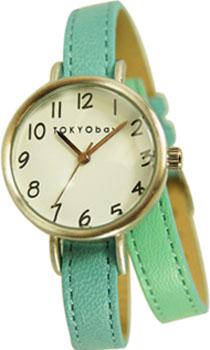 fashion наручные  женские часы TOKYObay T521-BL. Коллекция Dopio