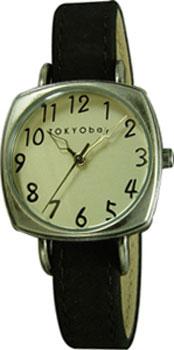 fashion наручные  женские часы TOKYObay T525-BK. Коллекция Ascot