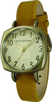 fashion наручные  женские часы TOKYObay T525-MU. Коллекция Ascot
