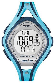 fashion наручные  женские часы Timex T5K288. Коллекция Ironman Triathlon