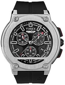 fashion наручные  мужские часы Timex T5K354. Коллекция Chronograph