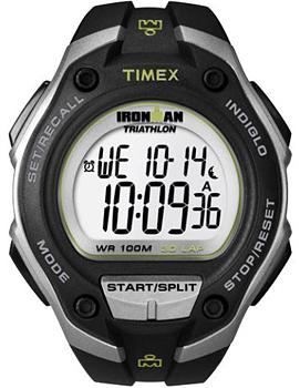 fashion наручные  мужские часы Timex T5K412. Коллекция Ironman