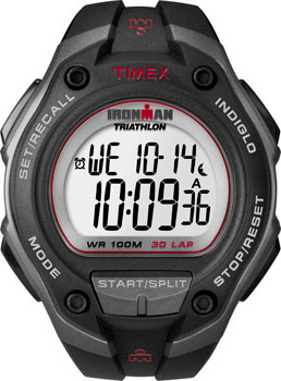 fashion наручные  мужские часы Timex T5K417. Коллекция Ironman