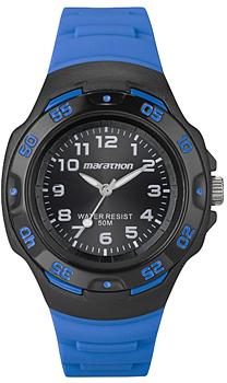 fashion наручные  женские часы Timex T5K579. Коллекция Marathon