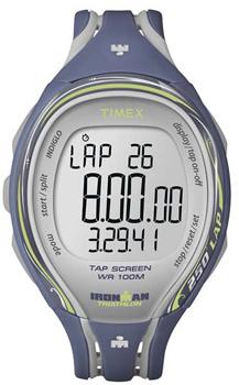 fashion наручные  женские часы Timex T5K592. Коллекция Ironman Triathlon