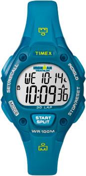 fashion наручные  женские часы Timex T5K757. Коллекция Ironman