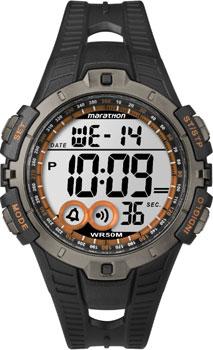 fashion наручные  мужские часы Timex T5K801. Коллекция Marathon
