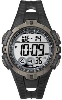 fashion наручные  мужские часы Timex T5K802. Коллекция Marathon