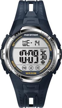 fashion наручные  мужские часы Timex T5K804. Коллекция Marathon
