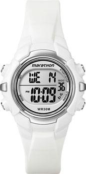 fashion наручные  женские часы Timex T5K806. Коллекция Marathon