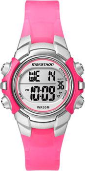 fashion наручные  женские часы Timex T5K808. Коллекция Marathon