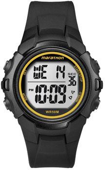fashion наручные  мужские часы Timex T5K818. Коллекция Marathon