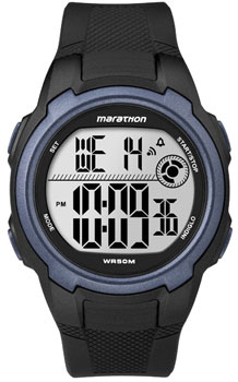fashion наручные  мужские часы Timex T5K820. Коллекция Marathon