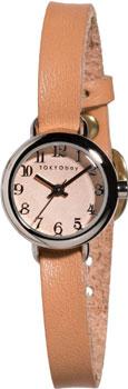 fashion наручные  женские часы TOKYObay T614-BR. Коллекция Isla