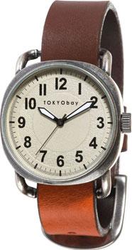 fashion наручные  женские часы TOKYObay T615-OR. Коллекция Ink