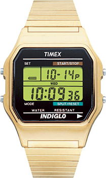 fashion наручные  мужские часы Timex T78677. Коллекция Ironman Triathlon