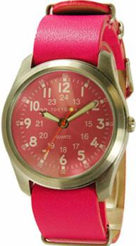 fashion наручные  женские часы TOKYObay T842-PK. Коллекция Neon
