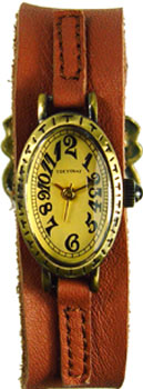 fashion наручные  женские часы TOKYObay T881-BR. Коллекция Tempo