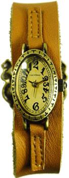 fashion наручные  женские часы TOKYObay T881-CA. Коллекция Tempo