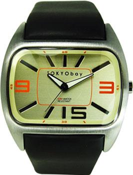 fashion наручные  мужские часы TOKYObay T895-BEx. Коллекция Dome