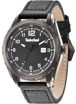 fashion наручные  мужские часы Timberland TBL.13330XSUB_61. Коллекция Newmarket
