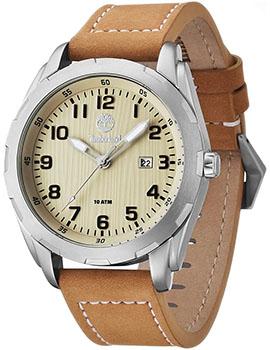 fashion наручные  мужские часы Timberland TBL.13330XS_07. Коллекция Newmarket