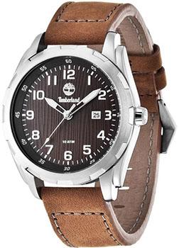 fashion наручные  мужские часы Timberland TBL.13330XS_12. Коллекция Newmarket