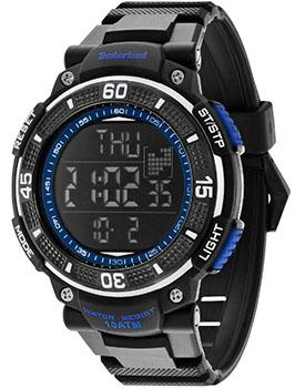 fashion наручные  мужские часы Timberland TBL.13554JPBB_02. Коллекция Cadion