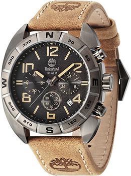 fashion наручные  мужские часы Timberland TBL.13670JSU_02. Коллекция Oakwell