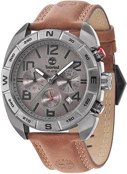 fashion наручные  мужские часы Timberland TBL.13670JSU_61. Коллекция Oakwell