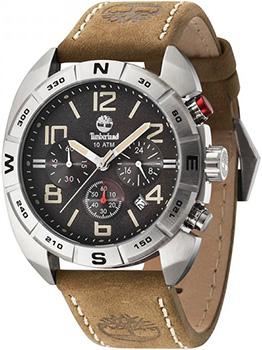 fashion наручные  мужские часы Timberland TBL.13670JS_02A. Коллекция Oakwell