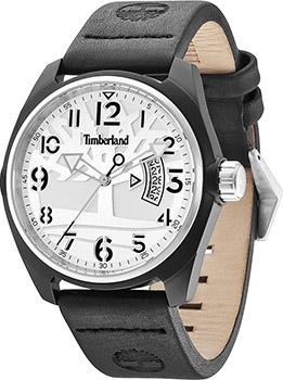 fashion наручные  мужские часы Timberland TBL.13679JLBS_04. Коллекция Sherington