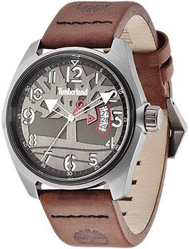 fashion наручные  мужские часы Timberland TBL.13679JLUB_61. Коллекция Sherington