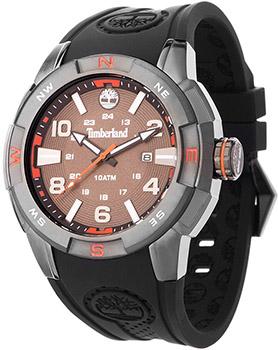 fashion наручные  мужские часы Timberland TBL.13849JSU_61. Коллекция Altamont