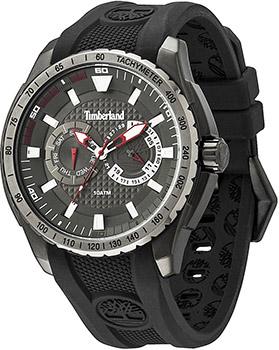 fashion наручные  мужские часы Timberland TBL.13854JSBU_61. Коллекция Juniper