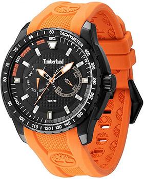fashion наручные  мужские часы Timberland TBL.13854JSB_02. Коллекция Juniper