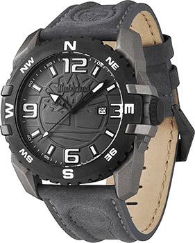 fashion наручные  мужские часы Timberland TBL.13856JPGYB_13. Коллекция Brookline