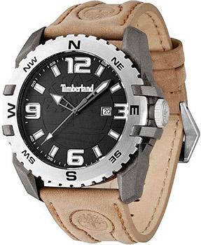 fashion наручные  мужские часы Timberland TBL.13856JPGYS_02. Коллекция Brookline