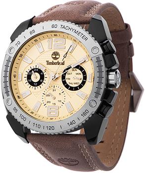 fashion наручные  мужские часы Timberland TBL.13901XSBS_07. Коллекция Bennington