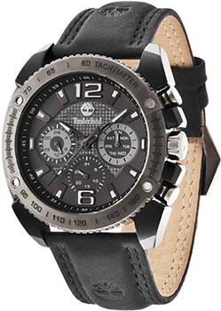 fashion наручные  мужские часы Timberland TBL.13901XSBU_61. Коллекция Bennington