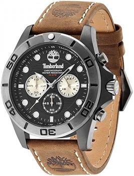 fashion наручные  мужские часы Timberland TBL.13909JSBU_02. Коллекция Northfield