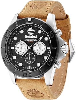 fashion наручные  мужские часы Timberland TBL.13909JSTB_02. Коллекция Northfield
