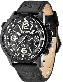 fashion наручные  мужские часы Timberland TBL.13910JSB_02. Коллекция Campton