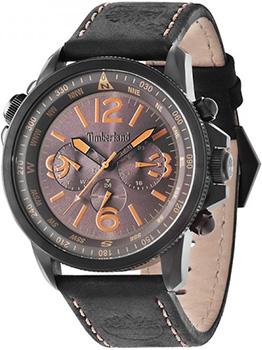 fashion наручные  мужские часы Timberland TBL.13910JSB_12. Коллекция Campton