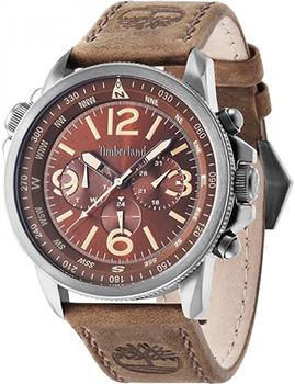 fashion наручные  мужские часы Timberland TBL.13910JSU_12. Коллекция Campton