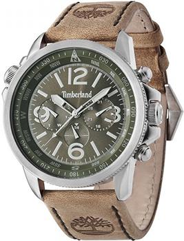 fashion наручные  мужские часы Timberland TBL.13910JS_19. Коллекция Campton