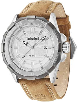 fashion наручные  мужские часы Timberland TBL.14098JSTU_04. Коллекция Paugus