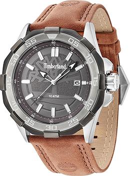 fashion наручные  мужские часы Timberland TBL.14098JSTU_61. Коллекция Paugus
