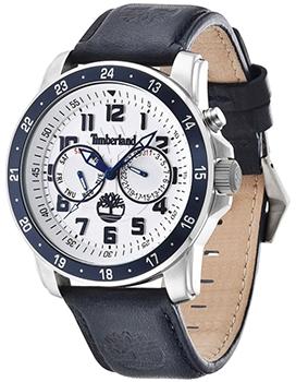 fashion наручные  мужские часы Timberland TBL.14109JSTBL_04. Коллекция Bellamy